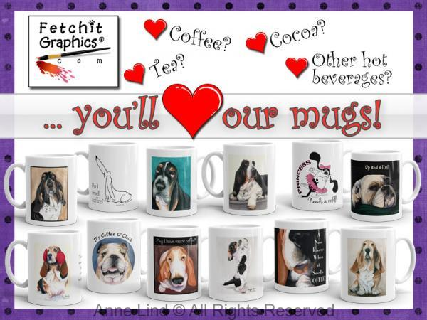 Fetchit Graphics - new mugs