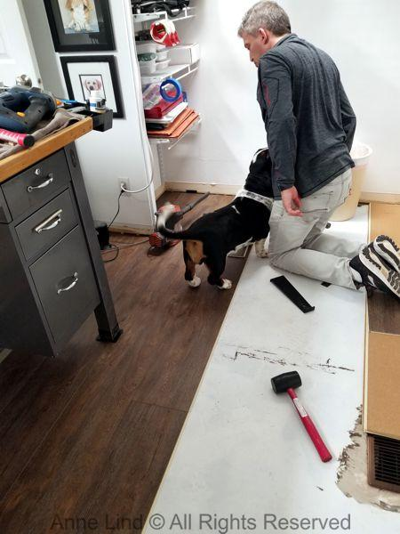 Drafting room redo 2020