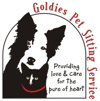 Goldies Pet Sitting Service